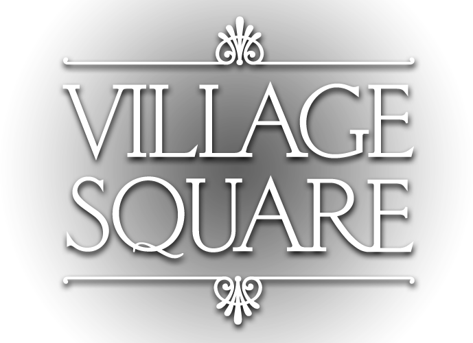 Village Square - Chester County New Townhomes